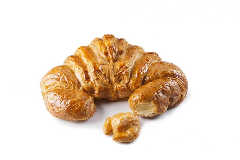 Croissant gegà artesanal Franquesa