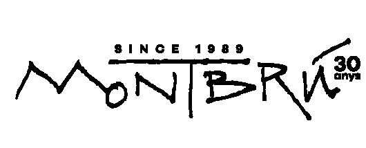 Logotip Montbrú