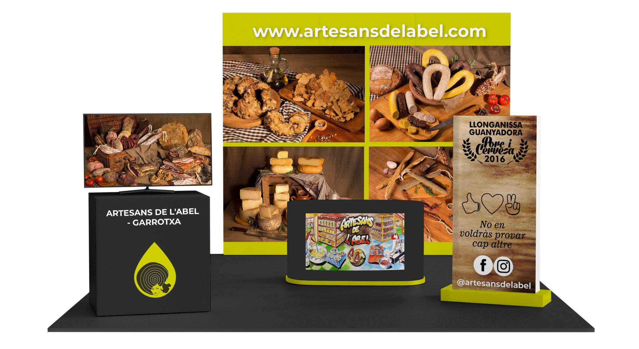 Artesans Abel