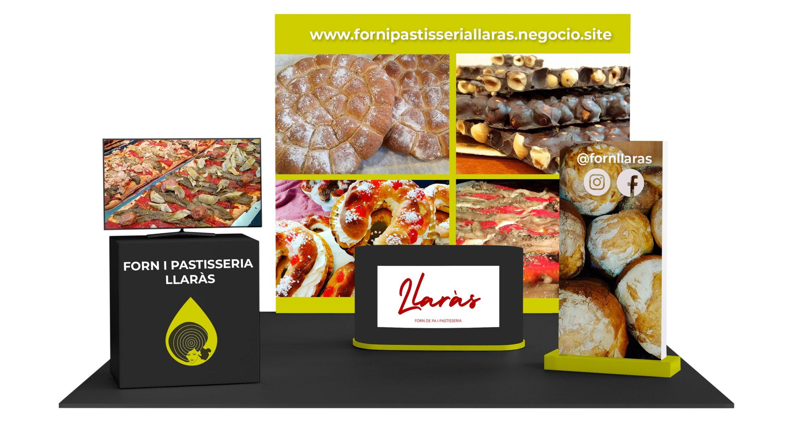 Pastisseria Llaras