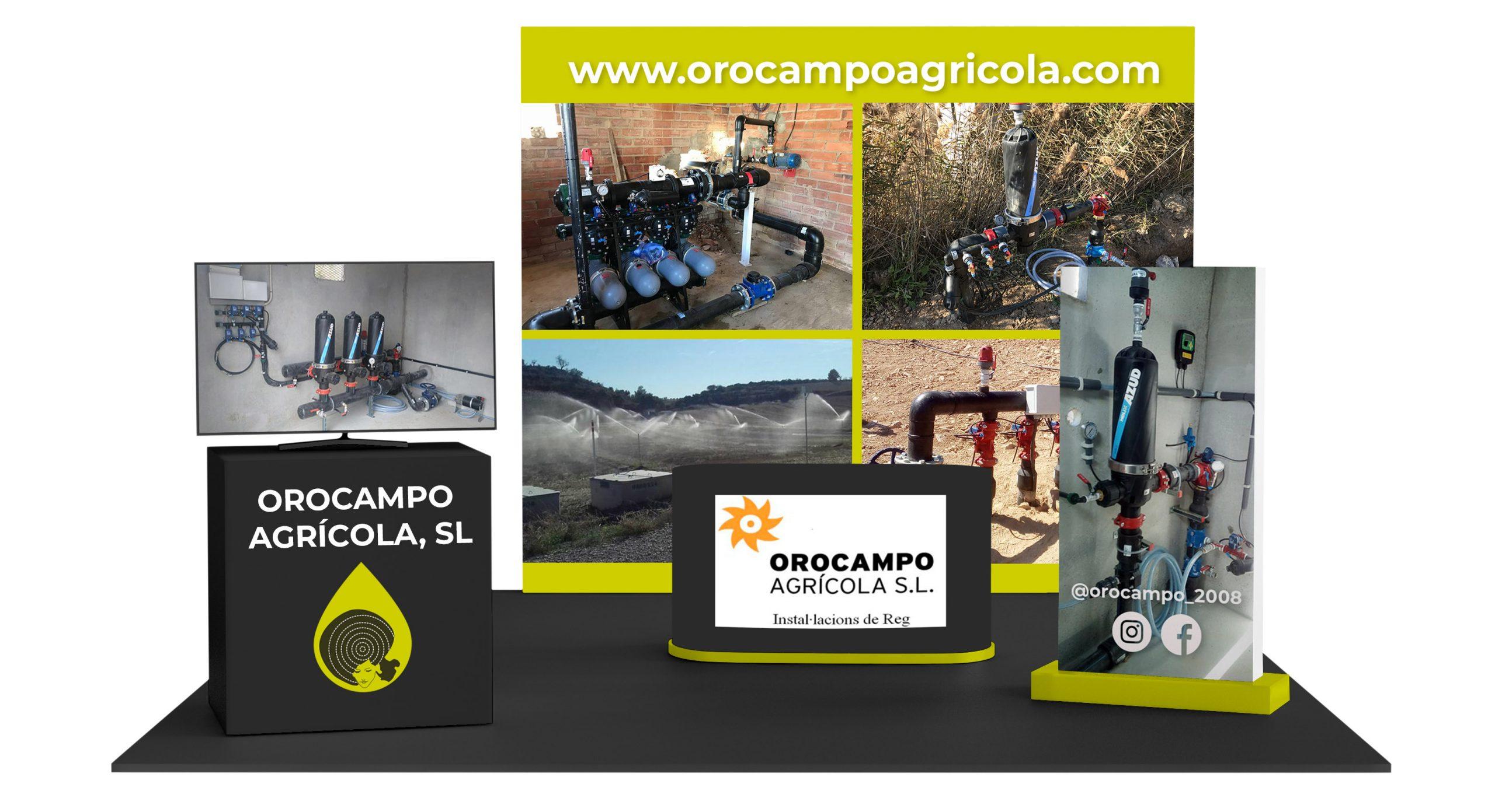 Orocampo