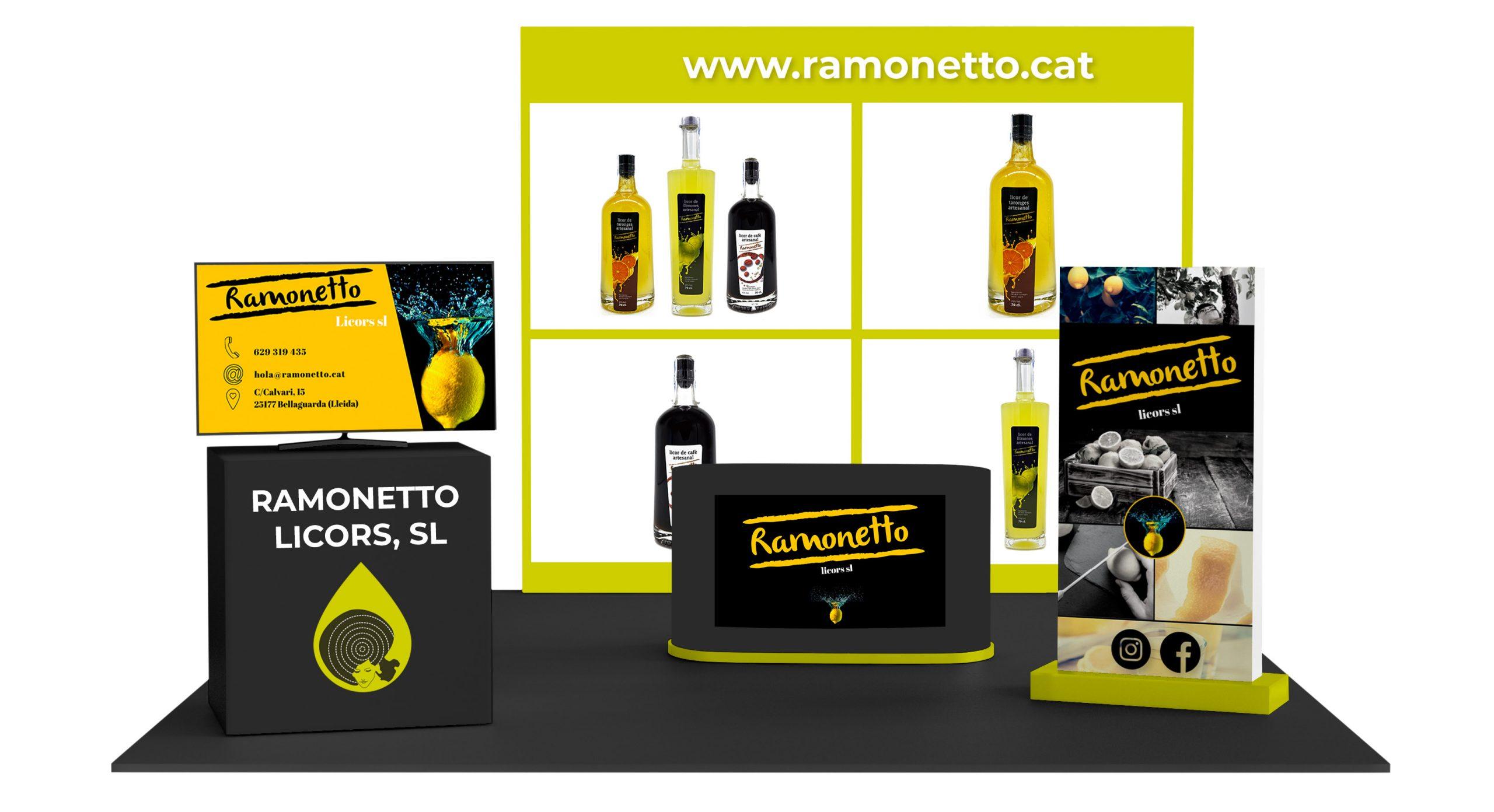 Ramonnetto