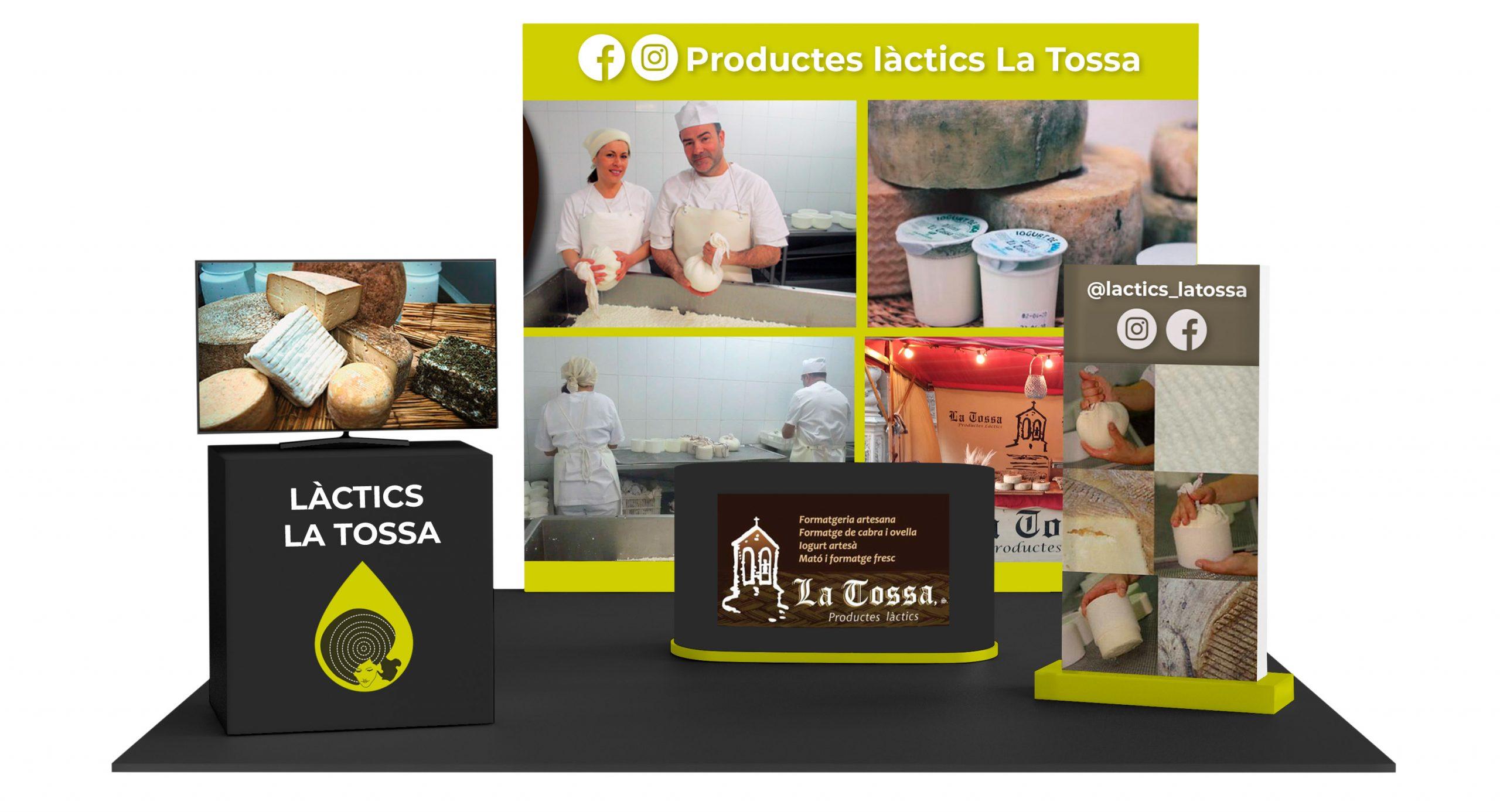 Làctics La Tossa