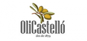 Logo Oli de Castelló Fira d'Oli Borges Blanques 2021